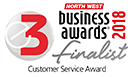 e3 customer service award